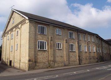 Thumbnail 1 bedroom flat to rent in River Court, Sawbridgeworth, Herts