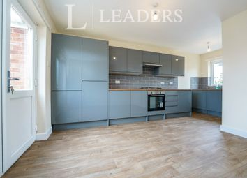Thumbnail 3 bed end terrace house to rent in Lansdown Road, Faringdon