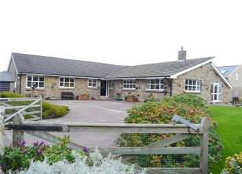 Thumbnail 5 bed bungalow for sale in The Guildens, Warkworth, Morpeth, Northumberland