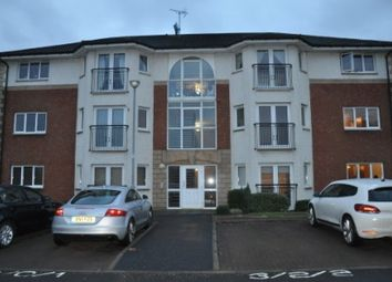 Thumbnail 2 bedroom flat to rent in Highgrove Court, Renfrewshire, Renfrew