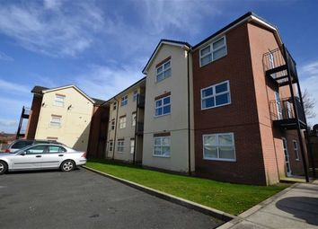 Thumbnail 2 bed flat to rent in Lauren Court, Bredbury, Stockport