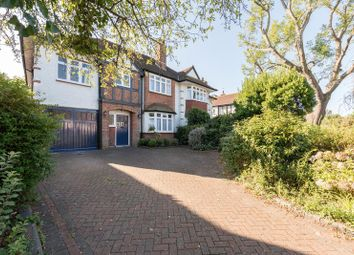 5 bed semi-detached house for sale in Meadway, London N14