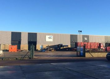 Thumbnail Light industrial to let in Units 13 And 14, Hareness Park, Hareness Circle, Altens Industrial Estate, Aberdeen