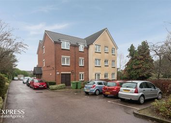 Thumbnail 1 bedroom flat for sale in 14-20 Sheepcot Lane, Watford, Hertfordshire
