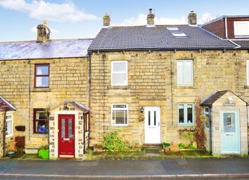 Thumbnail 2 bed terraced house for sale in Pudsey Terrace, Low Laithe, Harrogate