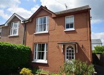Thumbnail 3 bed semi-detached house for sale in Edward Road, Farnham