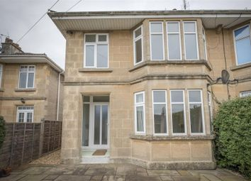 Thumbnail 3 bed semi-detached house for sale in London Road East, Batheaston, Bath