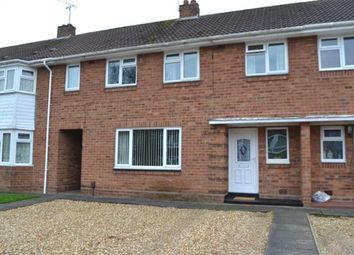 Thumbnail 4 bedroom terraced house for sale in Brantley Avenue, Finchfield, Wolverhampton