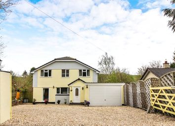 4 bed detached house for sale in Yeoland Lane, Swimbridge, Barnstaple EX32