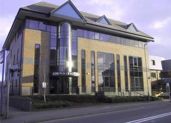 Thumbnail Office to let in First Floor, Foundation House, 42-48 London Road, Reigate, Surrey