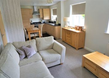 Thumbnail 2 bed flat for sale in Ellesmere Close, Houghton Le Spring