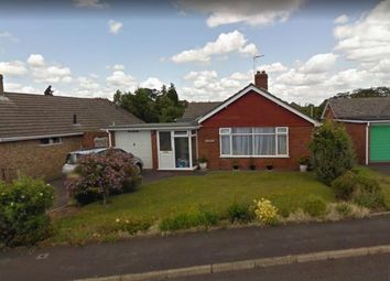 Thumbnail 3 bed detached house to rent in Merley Gardens, Wimborne, Dorset