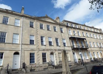 Thumbnail 2 bed property to rent in Portland Place, Bath