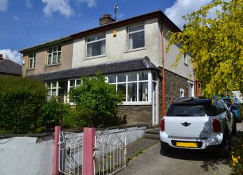 Thumbnail Semi-detached house for sale in Ingleby Road, Lidget Green, Bradford