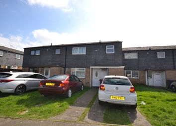Thumbnail 3 bed terraced house for sale in Lasham Court, Bellinge, Northampton