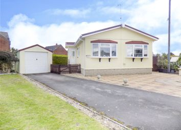 2 bed bungalow for sale in Lillybrook Estate, Lyneham, Chippenham, Wiltshire SN15