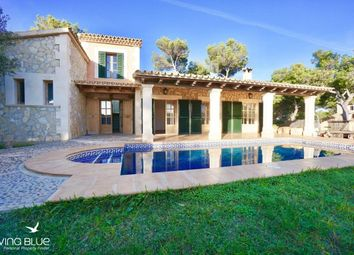 Thumbnail 4 bed villa for sale in Calvia, Mallorca, Spain