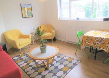Thumbnail 2 bedroom flat to rent in Manor Road, Twickenham