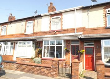 Thumbnail 2 bed terraced house for sale in Carr Lane, Lowton, Warrington, Greater Manchester