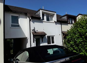 3 bed detached house to rent in Sylvania Drive, Exeter EX4