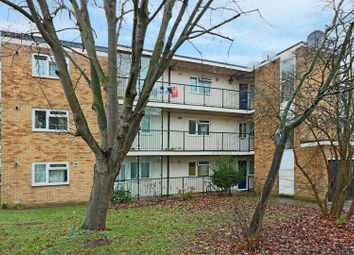 Thumbnail 1 bed flat for sale in Wallis Road, Southall