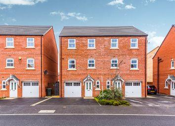 Thumbnail 4 bedroom semi-detached house for sale in Barrow Way, Dinnington, Sheffield