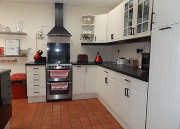 Thumbnail 2 bedroom property to rent in Graig Terrace, Senghenydd, Caerphilly