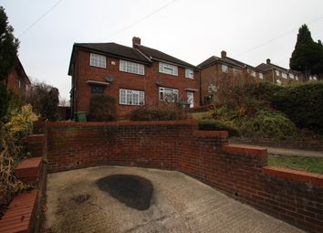 Thumbnail 3 bed semi-detached house to rent in Hatters Lane, High Wycombe