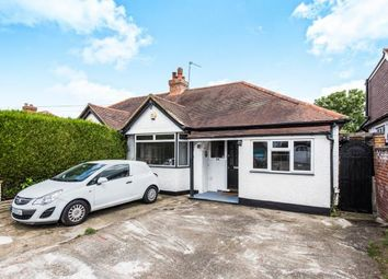 Thumbnail 4 bed bungalow for sale in Worcester Park, Surrey