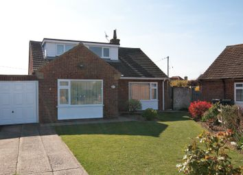 Thumbnail 3 bed detached bungalow for sale in Mount Pleasant, Ashford, Kent