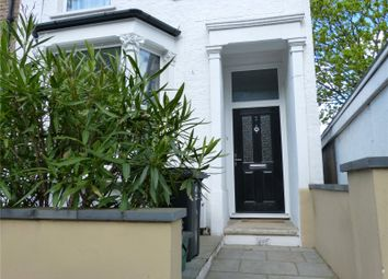 Thumbnail 3 bed detached house to rent in Gordon Road, London