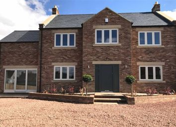Thumbnail 4 bed detached house for sale in Middleton Tyas, Richmond