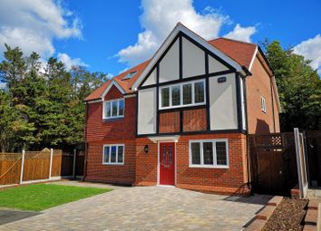 Thumbnail 5 bed detached house for sale in Darenth Road, Dartford
