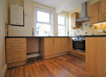 Thumbnail 4 bed terraced house to rent in Henthorne Street, Blackpool