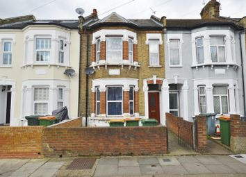 Thumbnail 3 bed flat for sale in Victoria Avenue, East Ham, London