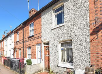 Thumbnail 3 bedroom terraced house for sale in Wolsely Street, Reading