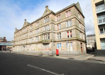 Thumbnail 1 bed flat for sale in 21, St Andrews Street, St Andrews Court, Merchant City, Glasgow G15Pw