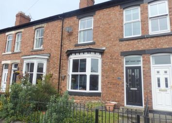 Thumbnail 3 bedroom terraced house for sale in Salisbury Place, Bishop Auckland