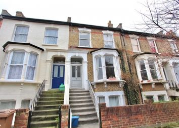 Thumbnail 1 bed flat to rent in Alvington Crescent, Hackney Downs, London