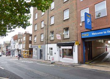 Thumbnail 3 bed flat to rent in Model Dwellings, Church Street, Brighton