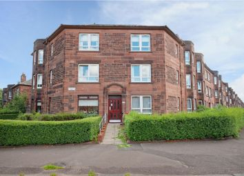 Thumbnail 2 bed flat for sale in 1/1 1391 Paisley Road West, Glasgow