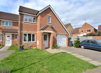Thumbnail 3 bed property for sale in Kennett Way, Stevenage, Herts