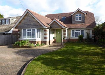 Thumbnail 6 bed bungalow for sale in Glencoe Road, Bournemouth