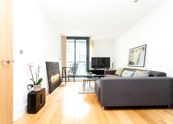 Thumbnail 1 bed flat for sale in Bastwick Street, Clerkenwell