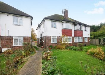 Thumbnail 2 bed maisonette for sale in Petworth Close, Northolt