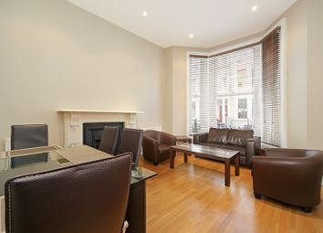Thumbnail 2 bed flat to rent in Fairholme Road, London