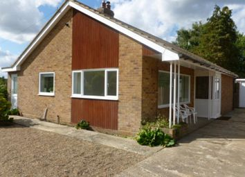 Thumbnail 3 bed bungalow to rent in 9 Myrtle Road, Hethersett, Norwich