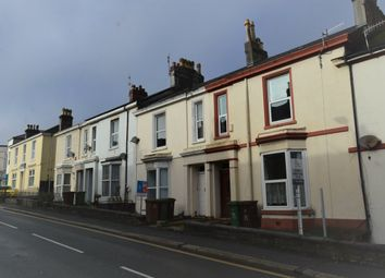 Thumbnail 2 bed flat to rent in Alexandra Road, Mutley, Plymouth