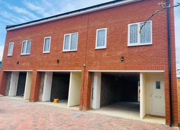 Thumbnail 2 bedroom property to rent in Western Road, Bletchley, Milton Keynes