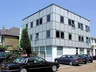 Thumbnail Serviced office to let in Church Road, Teddington, South West London